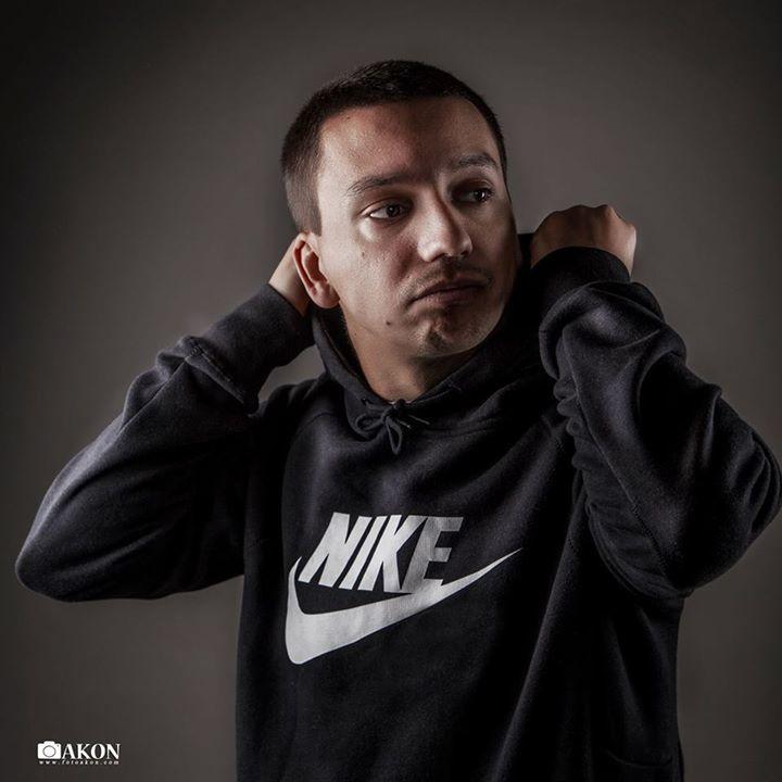 DJ Dark Child @ N'Bahce T'Babes - Podujevo, Kosovo