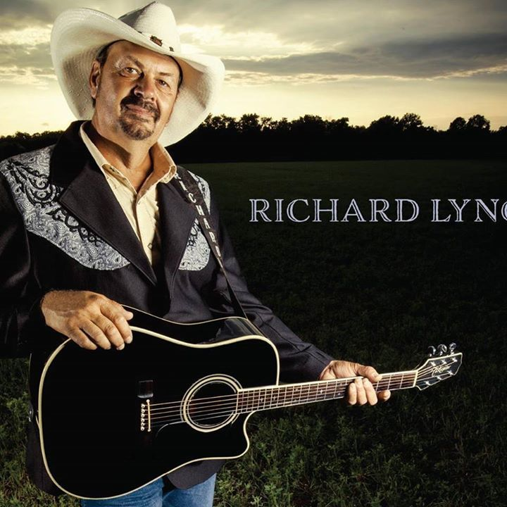 Richard Lynch Band/Country Music @ Alamo Rec Vehicle Park - Alamo, TX