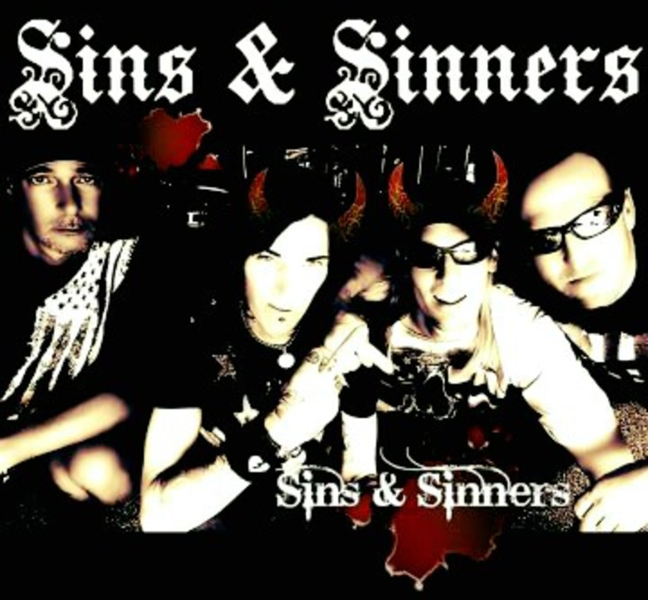 Sins and Sinners Tour Dates