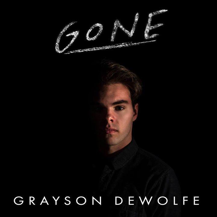 Grayson Dewolfe Tour Dates
