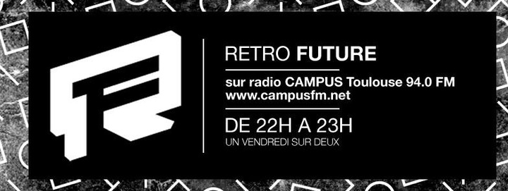 Retrofuture Tour Dates