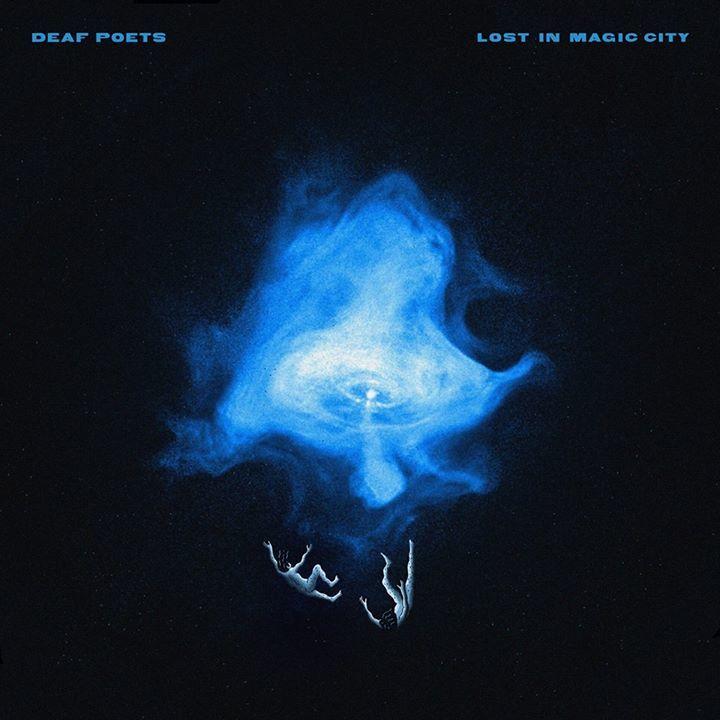 Deaf Poets Tour Dates