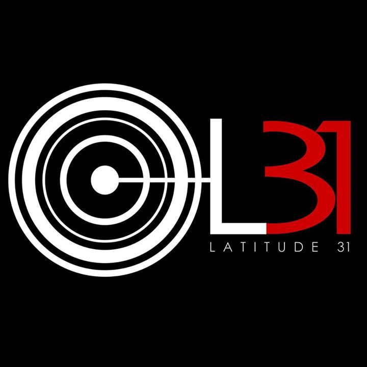 Banda Latitude 31 Tour Dates