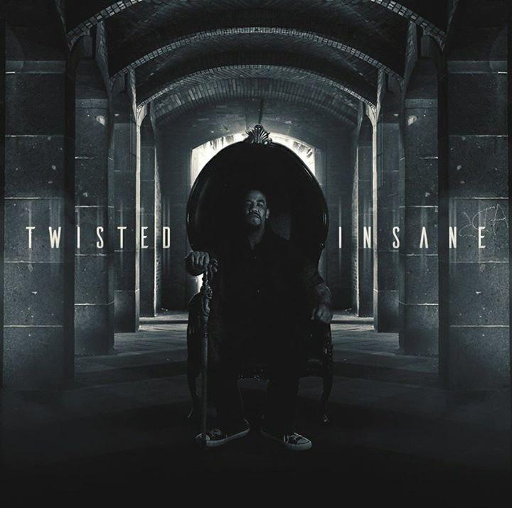 Twisted Insane Tour Dates
