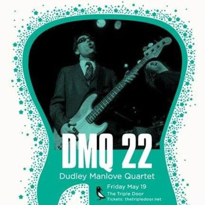 The Dudley Manlove Quartet Tour Dates