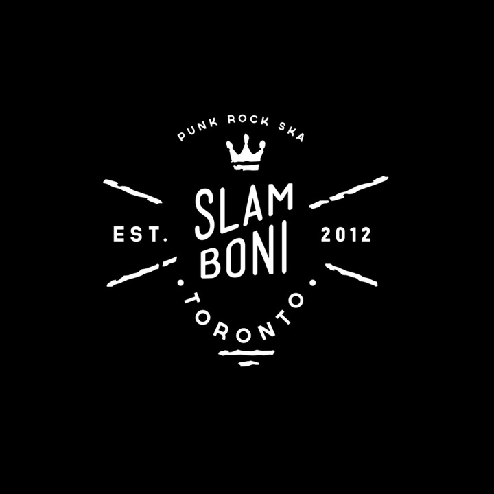 Slamboni Tour Dates