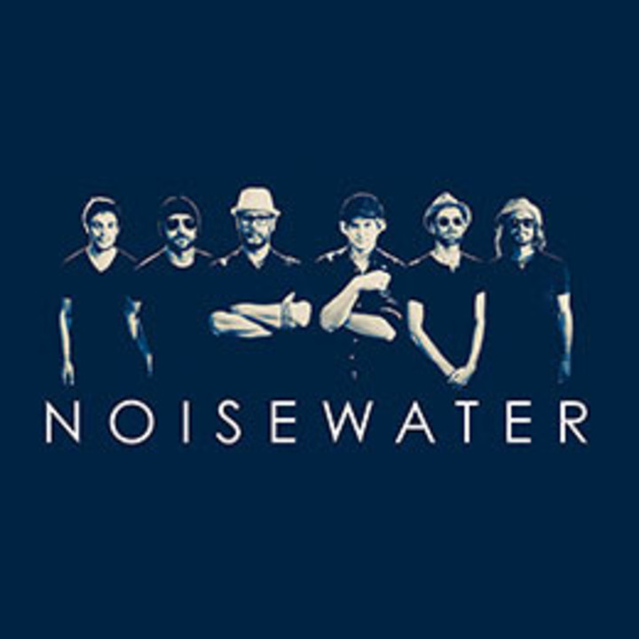Noisewater @ Tipitinas - New Orleans, LA