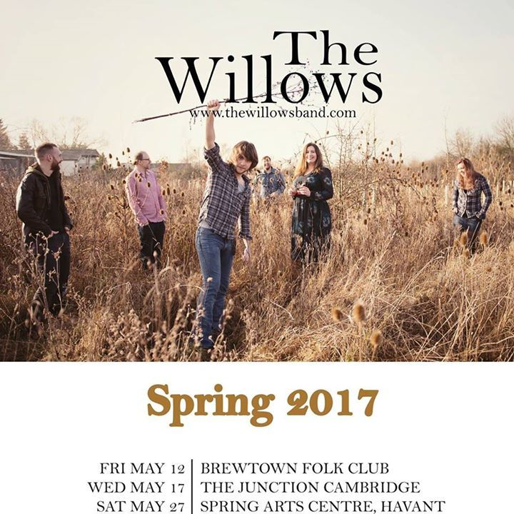 The Willows @ Water Rats - London, United Kingdom