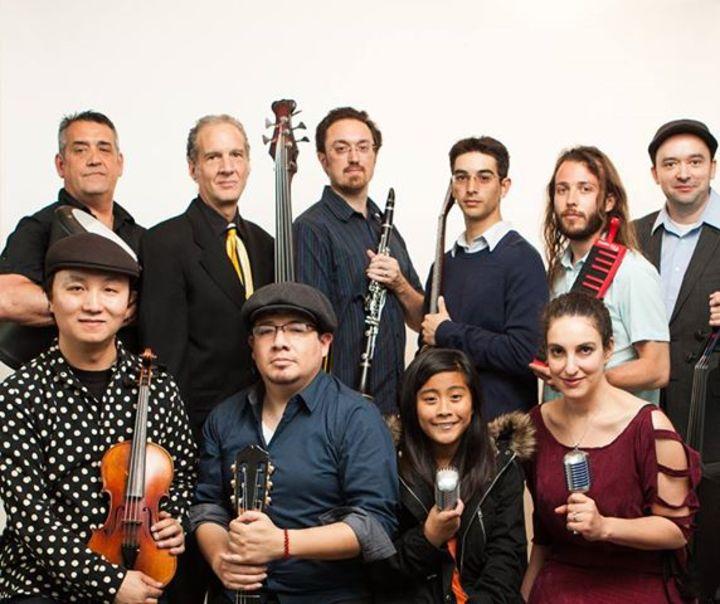 ViBO Simfani @ Fort Mason Center - Chapel - San Francisco, CA