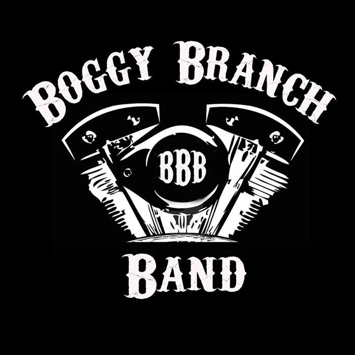 Boggy Branch Band @ The Blaze - Anderson, IN