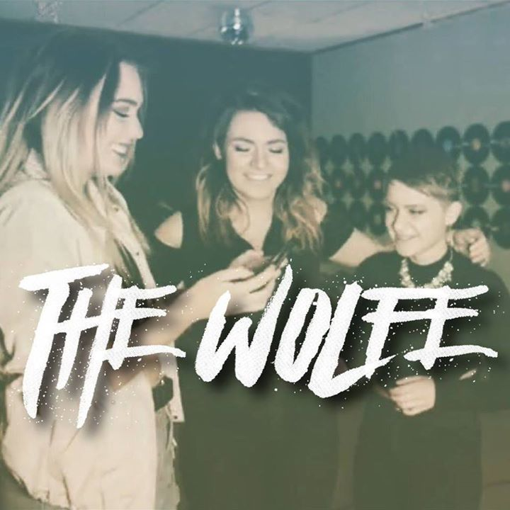 The Wolfe Tour Dates