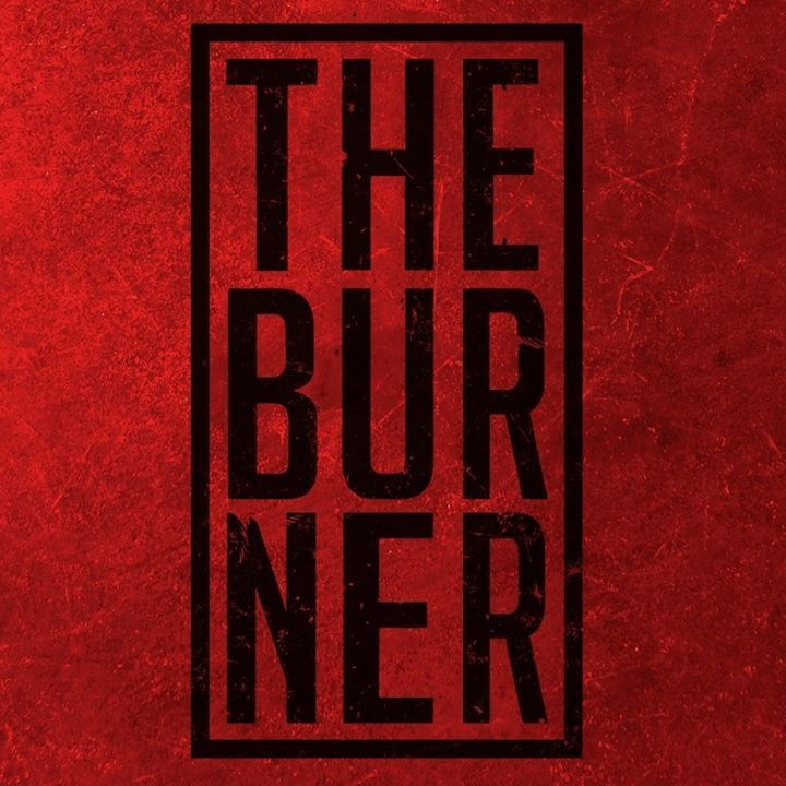 The Burner Tour Dates