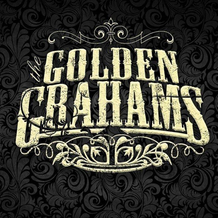 The Golden Grahams Tour Dates