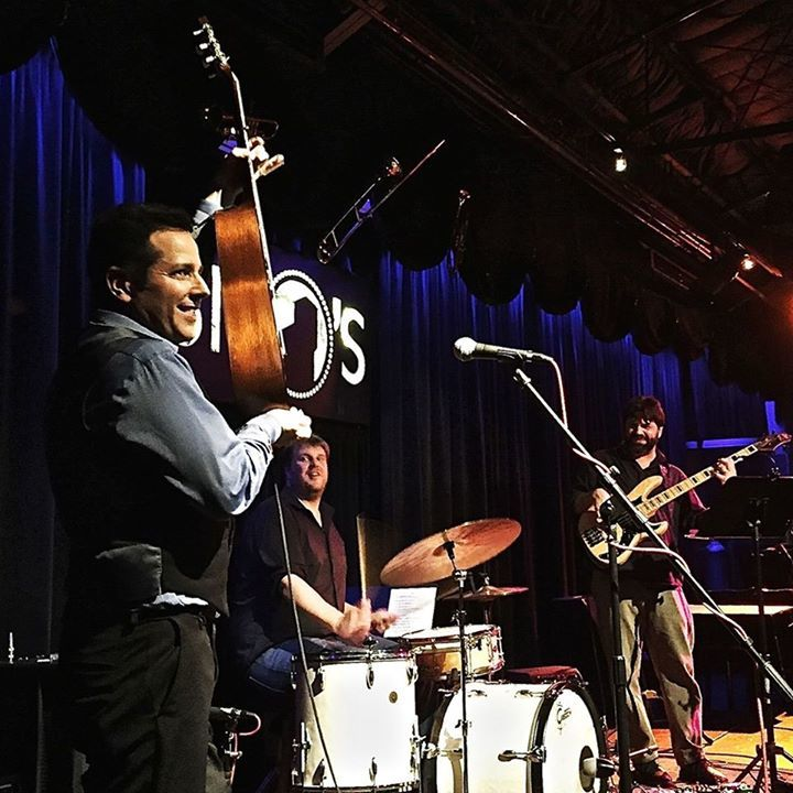 Dennis Johnson - Slide Guitarist Tour Dates