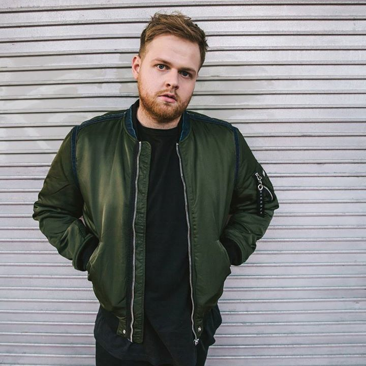 Tom Walker Tour Dates