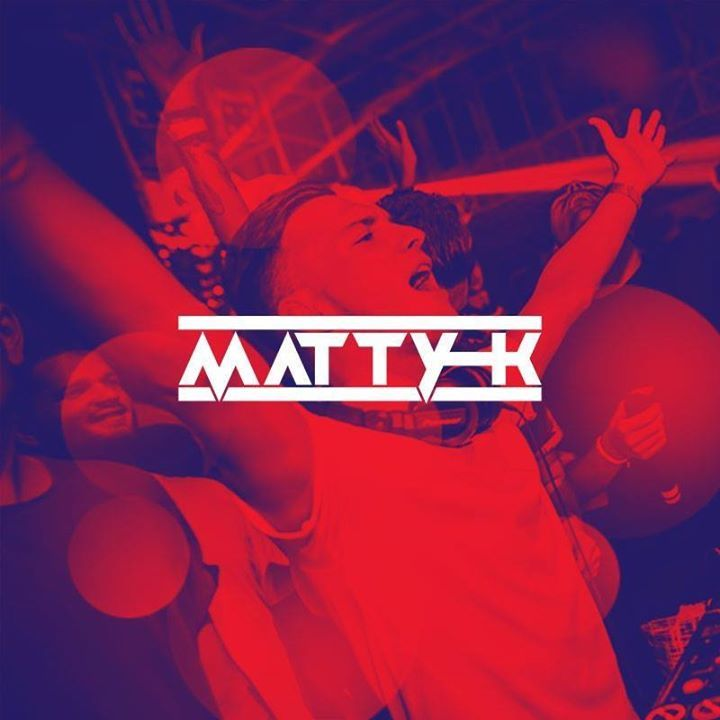 Matty-K Tour Dates