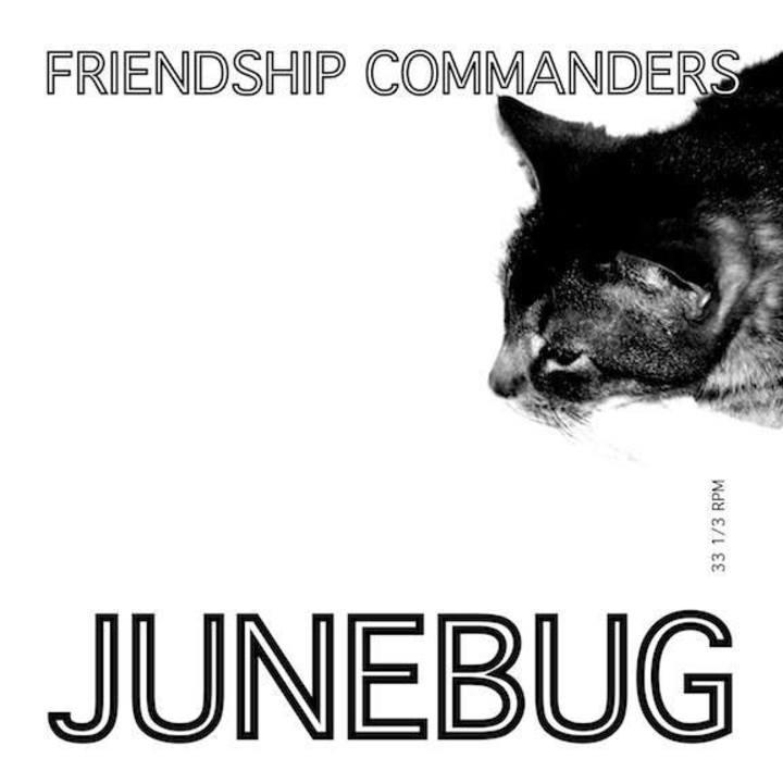 Friendship Commanders Tour Dates