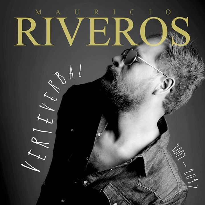 Mauricio Riveros Tour Dates