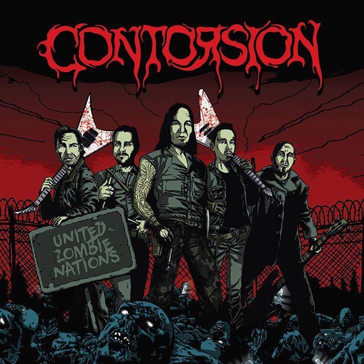 Contorsion Tour Dates