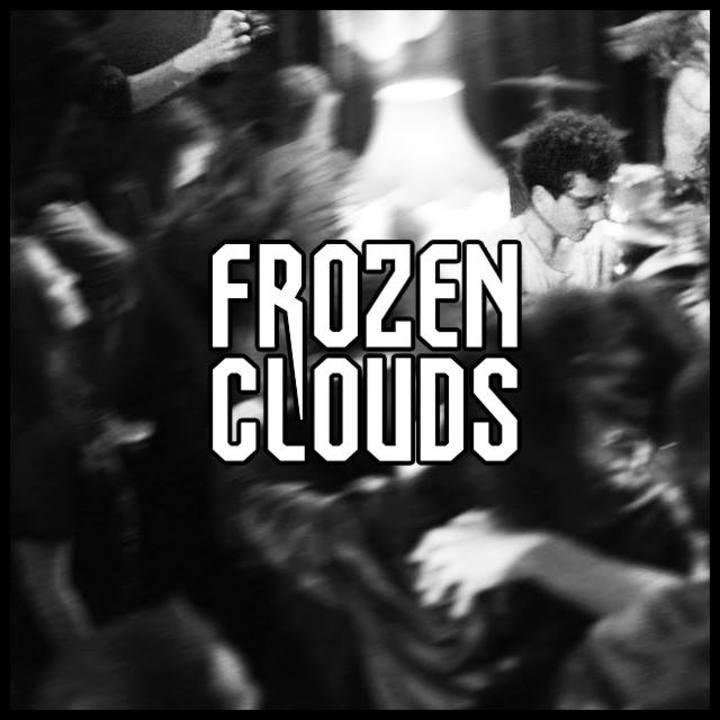 Frozen Clouds Tour Dates
