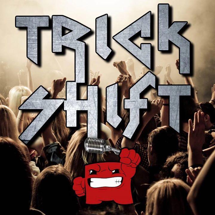 Trick Shift Band Tour Dates