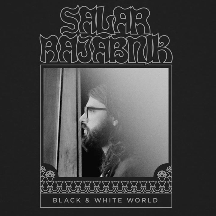 Salar Rajabnik Tour Dates
