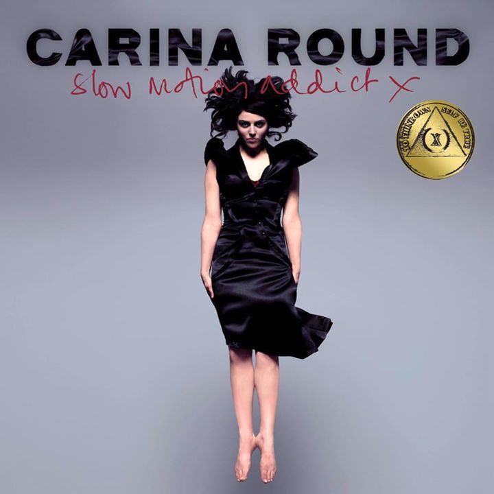 Carina Round Tour Dates