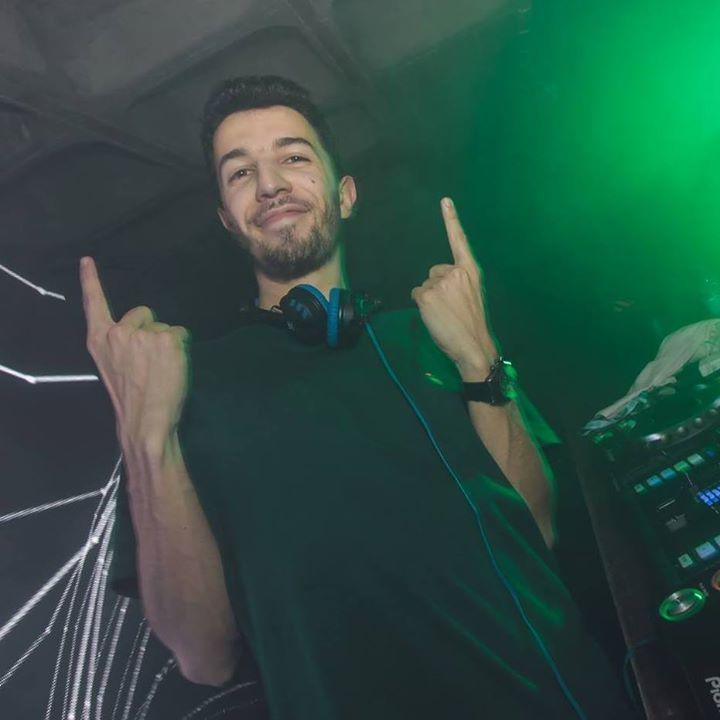 Tiago Andrade (Dj page) Tour Dates