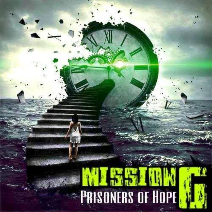 MISSION G Tour Dates