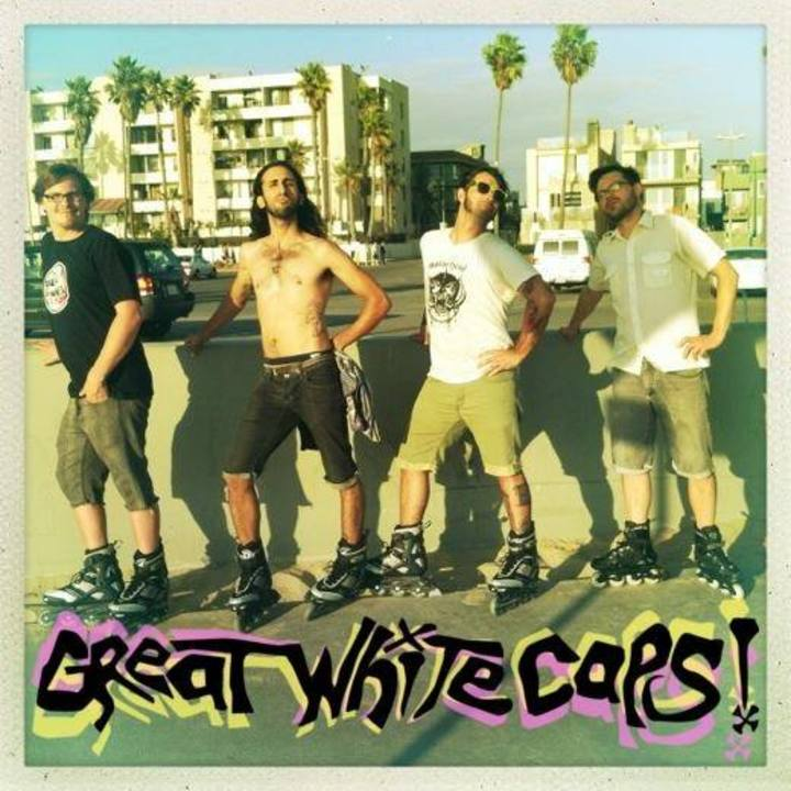 the Great White Caps Tour Dates