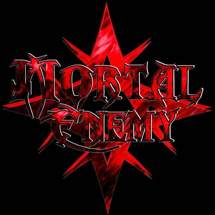 Mortal Enemy Tour Dates