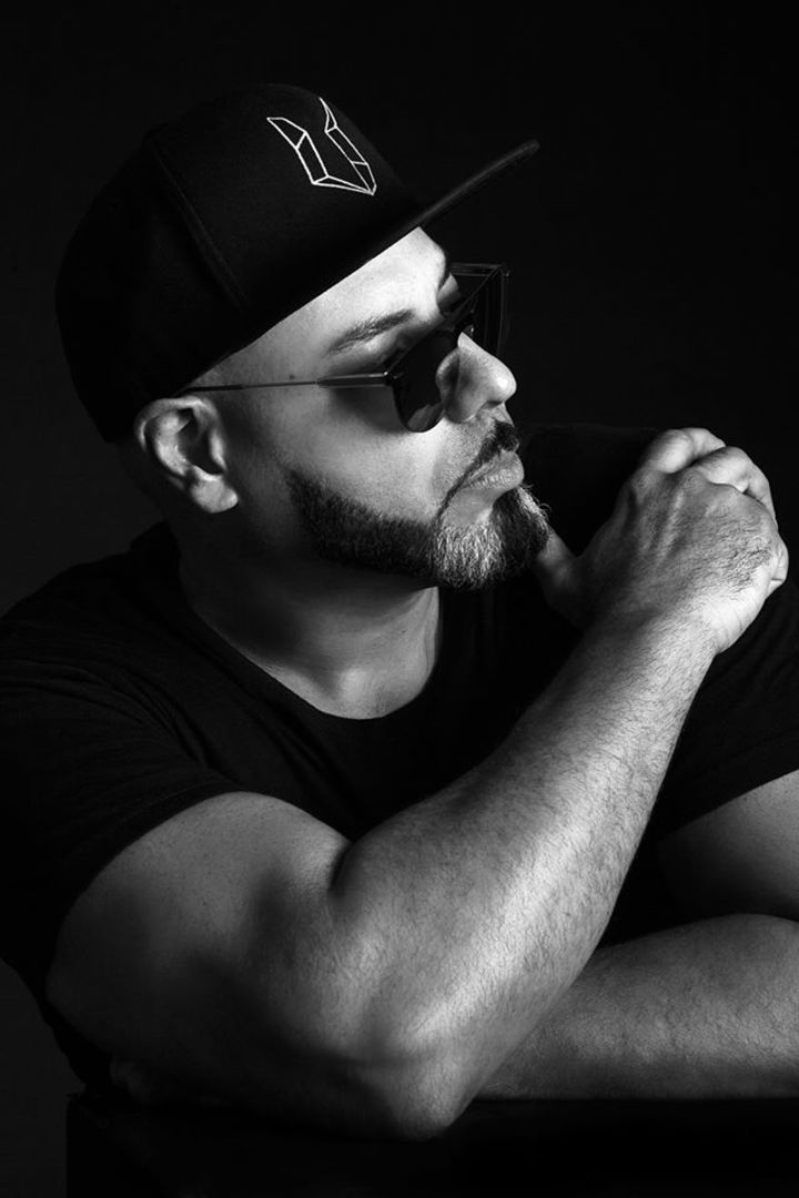 Roger Sanchez @ SUTTON CLUB - Barcelona, Spain