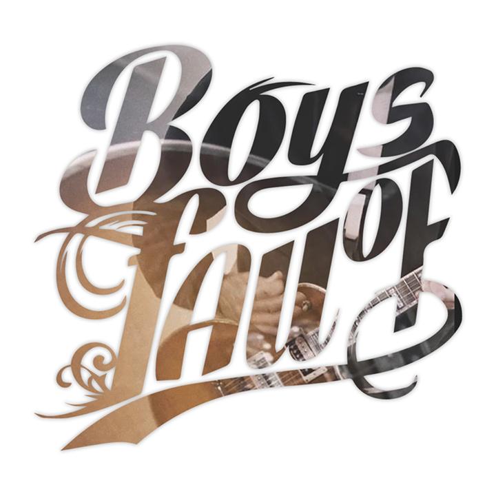 Boys Of Fall Tour Dates