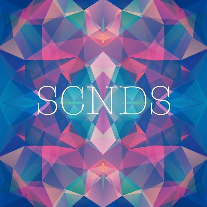 SCNDS Tour Dates