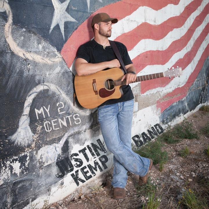 Justin Kemp Band @ Charley B's - Lubbock, TX