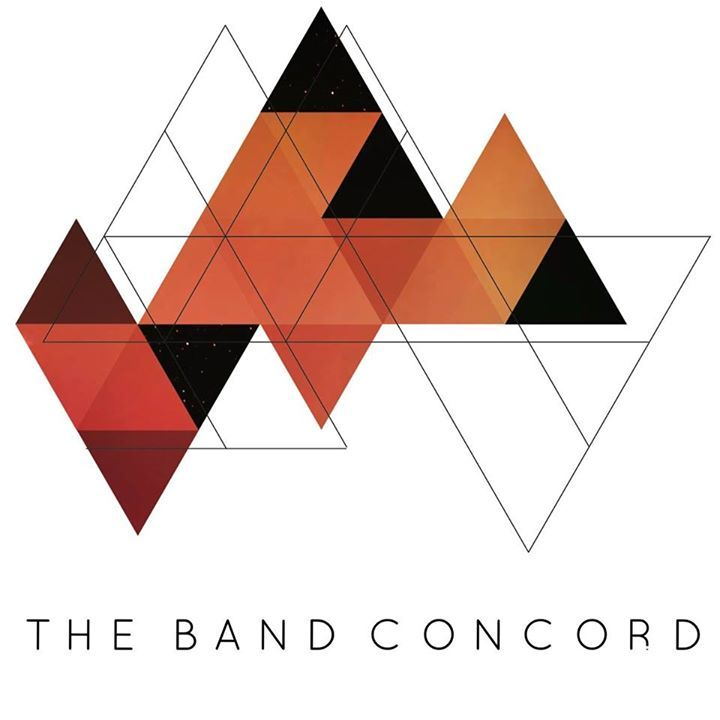 The Band Concord Tour Dates