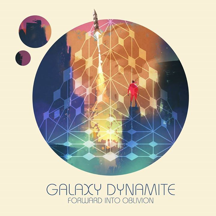Galaxy Dynamite! Tour Dates