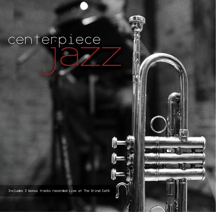 Joseph Hasty & Centerpiece Jazz Tour Dates