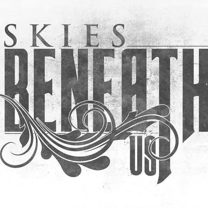 Skies Beneath Us Tour Dates