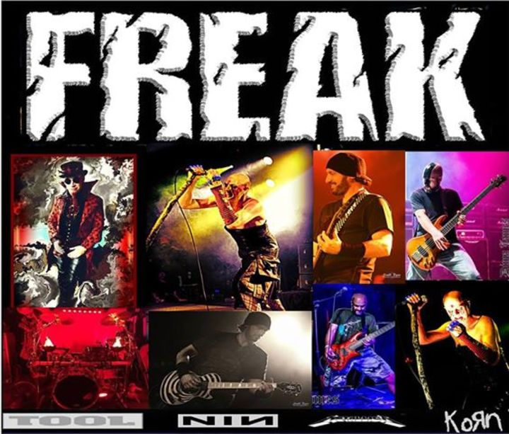 Freak Tour Dates