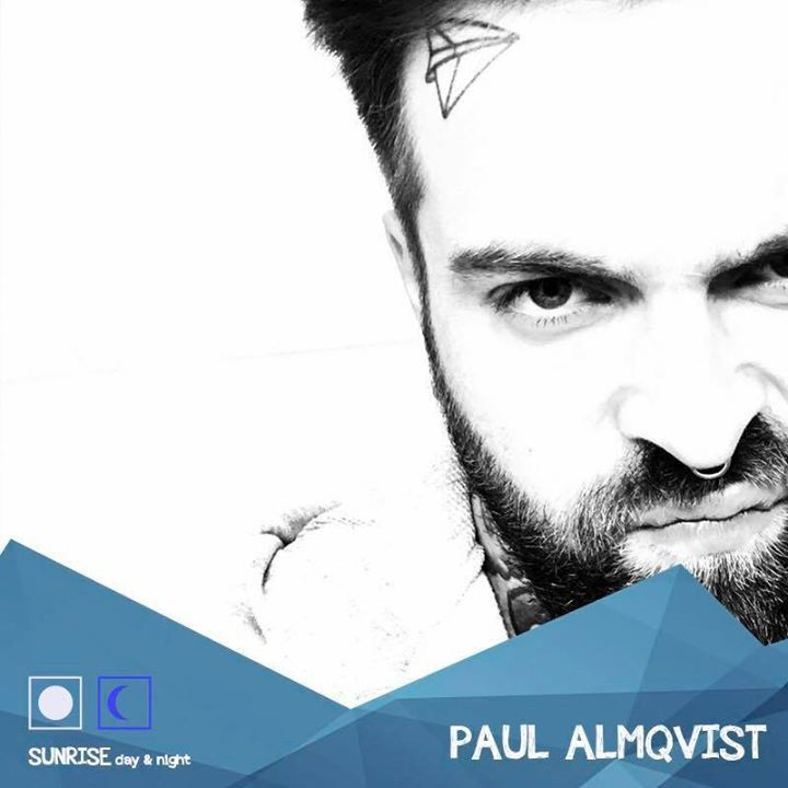 Paul Almqvist Tour Dates
