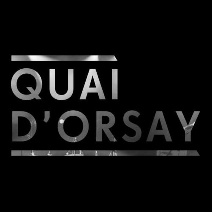 Quai d'Orsay Tour Dates