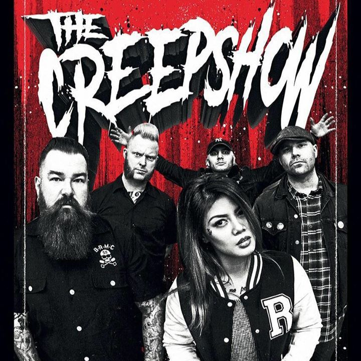 The Creepshow @ Marquis Theatre - Denver, CO
