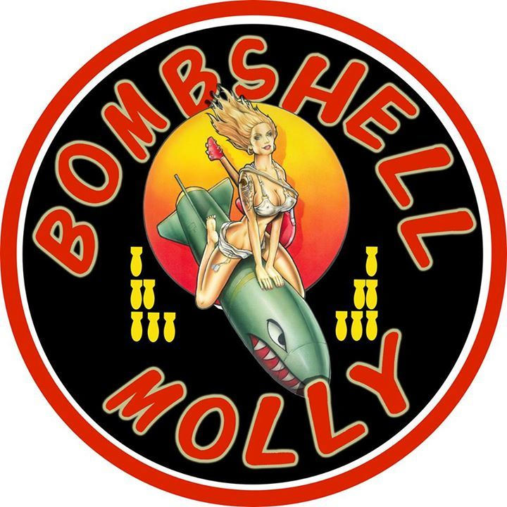 Bombshell Molly Tour Dates