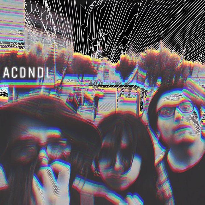 Acidandali Tour Dates