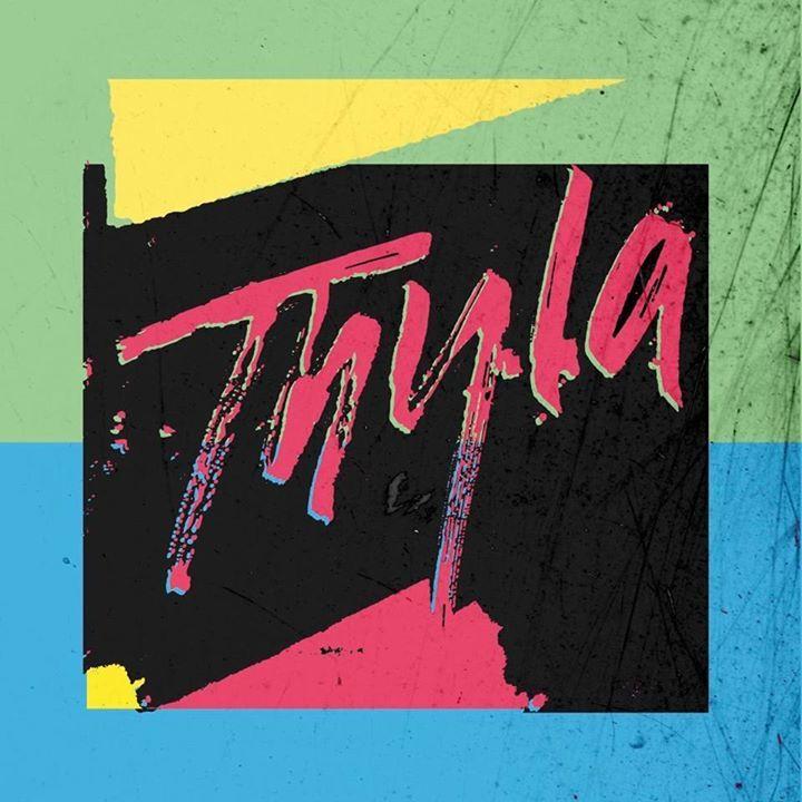 Thyla Tour Dates
