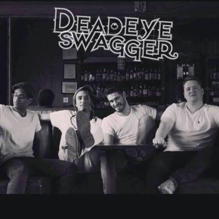 DEADEYE SWAGGER Tour Dates