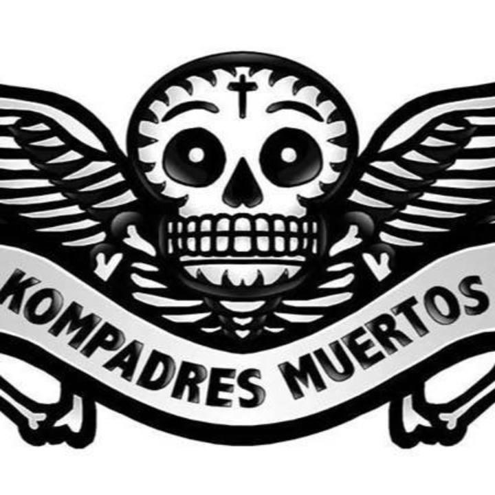Kompadres Muertos Tour Dates