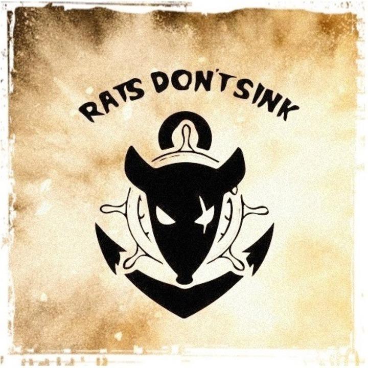Rats Don't Sink @ La Machine à Coudre - Marseille, France