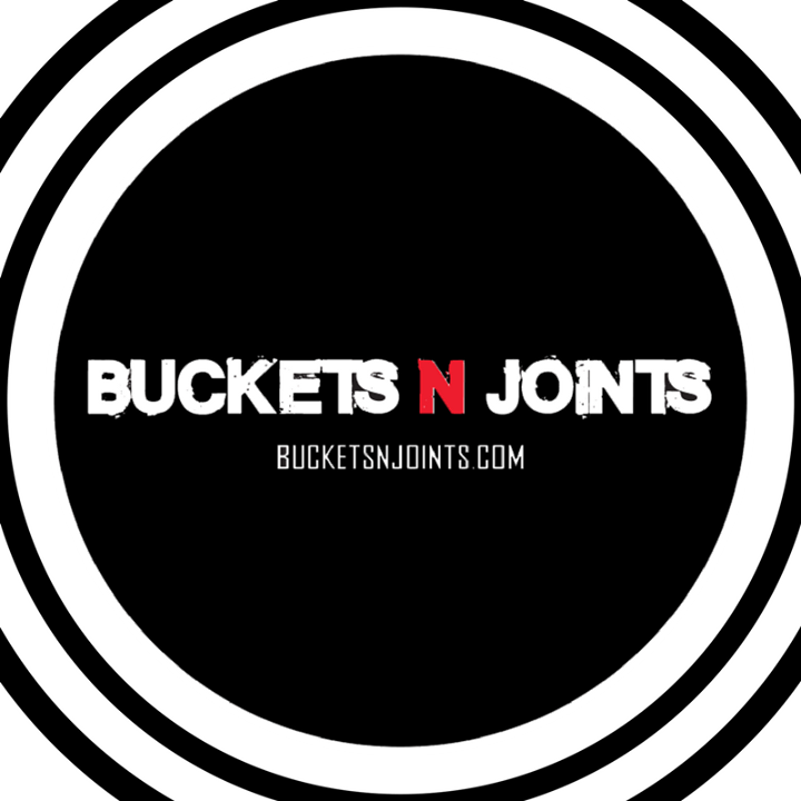 Buckets N Joints @ Blue Hall Music - Jerusalem, Israel